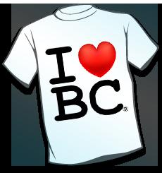 I Love BC